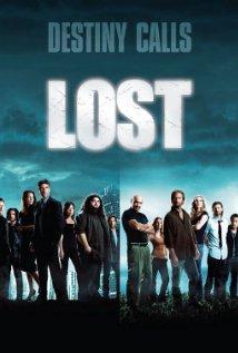 Lost: Kaudet 1-6 (Blu-Ray), TV-sarja