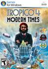 Tropico 4: Modern Times (DLC), PC-peli