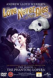 Love Never Dies, elokuva