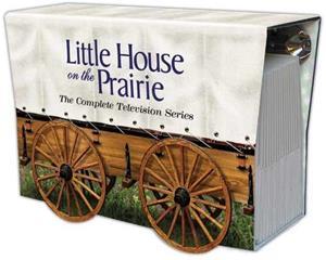 Pieni talo preerialla (Little House on the Prairie): Kaudet 1-9, TV-sarja