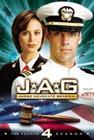 Kunnian miehet (JAG): Kaudet 1-10, TV-sarja