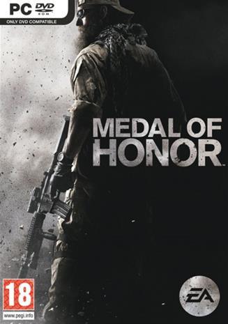 Medal of Honor, PC-peli