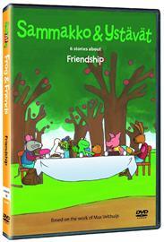 Sammakko ja ystävät 1, elokuva