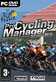 Pro Cycling Manager 10, PC-peli