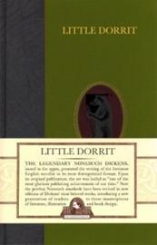 Little Dorrit, kirja