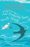 La's Orchestra Saves the World (Alexander McCall Smith), kirja