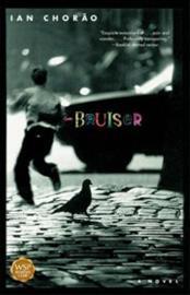 Bruiser (Ian Chorao), kirja