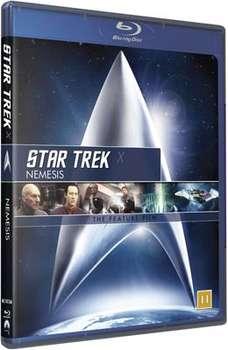 Star Trek X - Nemesis (Blu-ray), elokuva