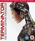Terminator: The Sarah Connor Chronicles: kaudet 1 ja 2 (Blu-ray), TV-sarja