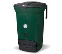 Biolan 220 Eco, pikakompostori