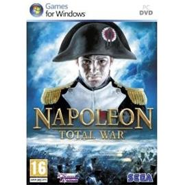 Napoleon: Total War, PC-peli