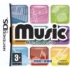 Music, Nintendo DS -peli