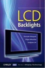 LCD Backlights, kirja