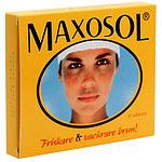 Maxosol, 60 tabl.