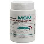ION Silver Lignisul MSM, 200 g