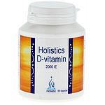 D-vitamin 90 kapselia