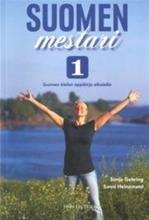 Suomen mestari 1 - suomen kielen oppikirja aikuisille (Gehring Sonja Heinzmann Sanni), kirja