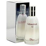 Christian Dior Fahrenheit 32, eau de toilette (EdT) spray 50 ml