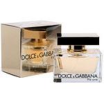 Dolce & Gabbana The One, eau de parfum (EdP) spray 50 ml