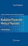 Radiation Physics for Medical Physicists, kirja