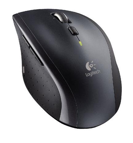 Logitech M705 Marathon Mouse, langaton hiiri