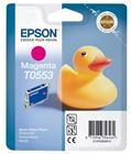 Epson T055340, mustekasetti