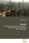 CityLife, kirja