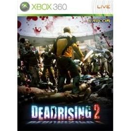 Dead Rising 2, Xbox 360 -peli