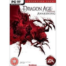 Dragon Age Origins - Awakening, PC-peli