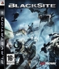 Blacksite: Area 51, PS3-peli