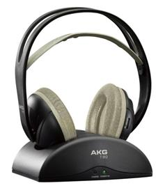 AKG K 912, kuulokkeet