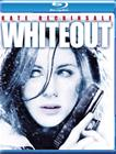 Whiteout - kuolema jäätiköllä (Blu-ray), elokuva