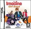 Imagine: Girl Band, Nintendo DS -peli