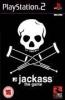 Jackass - The Game, PS2-peli