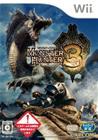 Monster Hunter Tri, Nintendo Wii -peli