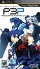 Shin Megami Tensei: Persona 3, PSP-peli