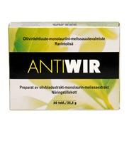 Antiwir 60 tablettia
