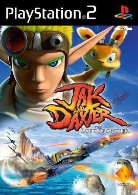 Jak & Daxter: Kadonnut Maailma, PS2-peli