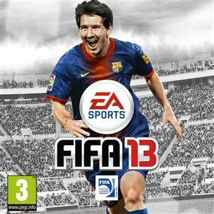 FIFA 13, PS3-peli
