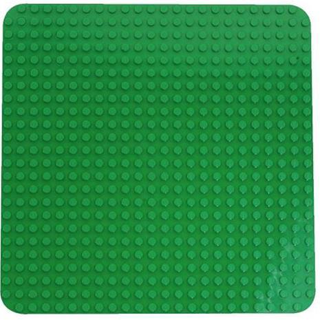 Lego Duplo 2304, suuri vihreä rakennuslevy