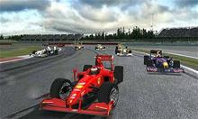 Formula One 2010 (F1 2010), PC-peli