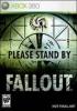 Fallout: New Vegas, Xbox 360 -peli
