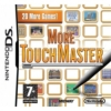 More Touchmaster, Nintendo DS -peli