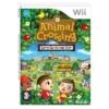 Animal Crossing: Let's Go to the City, Nintendo Wii -peli