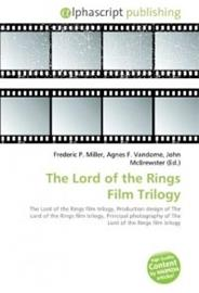 The Lord of the Rings Film Trilogy, kirja