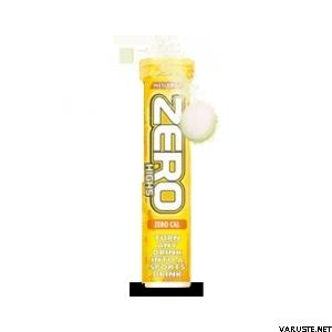 High5 Zero Electrolyte Sports Drink, 20 tabl.