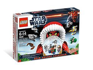 Lego Star Wars 9509, , kirja