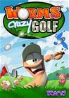 Worms Crazy Golf, PC-peli