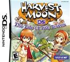 Harvest Moon: Tale of the Two Towns, Nintendo DS -peli