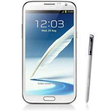 Samsung Galaxy Note II (2) (N7100) 16GB, puhelin